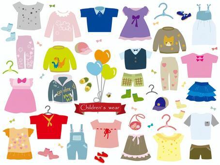 Child service spring and summer (v10)