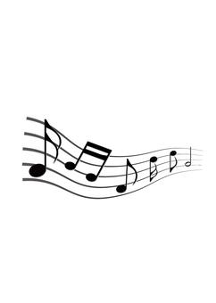 流畅的音乐1