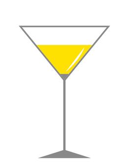 玻璃(黄色)