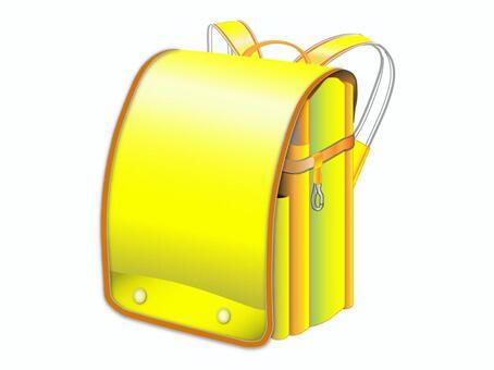 书包(黄色)