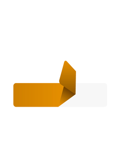 磁带(黄色)