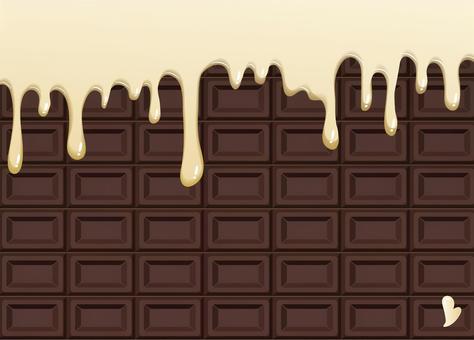チョコレートイラスト 無料イラストなら イラストac