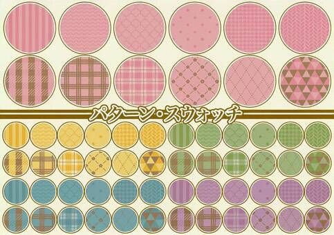 Pattern 6 cs 3