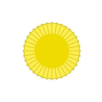 硅杯(黄)