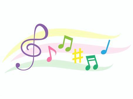 音楽イラスト/無料イラストなら「イラストAC」