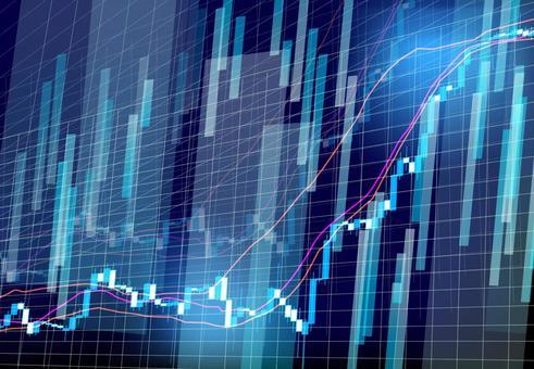 株式投資イラスト/無料イラストなら「イラストAC」