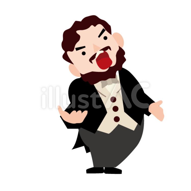 男性 オペラ 歌手 現役ソプラノ歌手が紹介!いま世界で活躍する海外の一流オペラ歌手5人