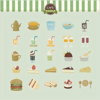 Cafe icon