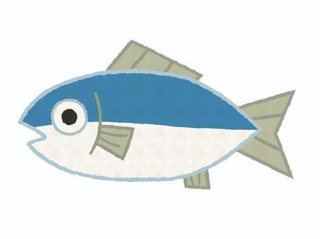 魚イラスト/無料イラストなら「イラストAC」