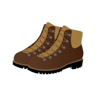 登山装备 - 登山鞋