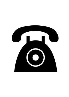 黑手机(单色)