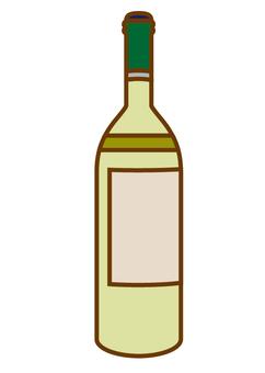 瓶(黄色)