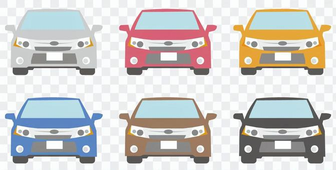 自動車 10