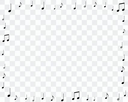 音符框架1