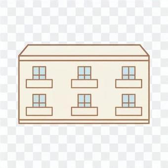 Building (apartment, condominium, housing complex)