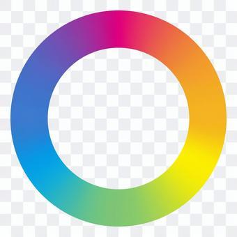色環CMYK