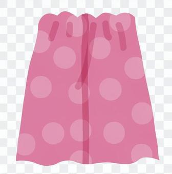 Lap towel 1