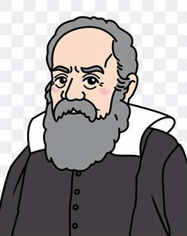 Galileo illustration