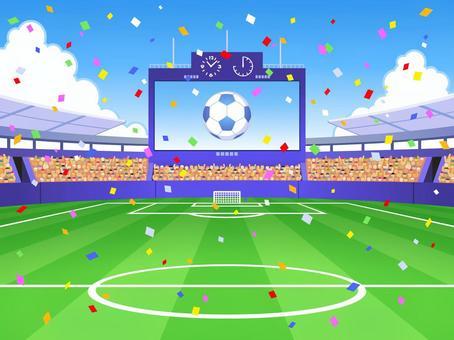 足球 -  004
