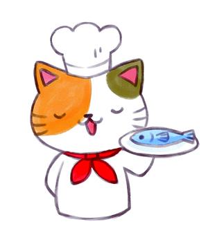 Mika Chef