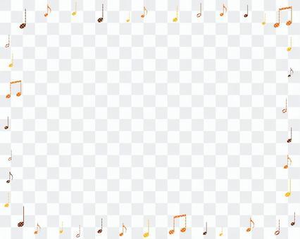 音符框架4