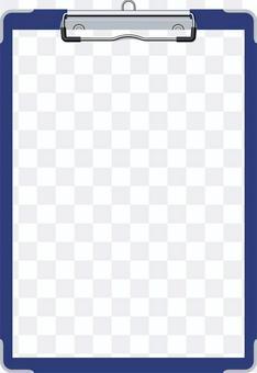 紙剪貼板框架