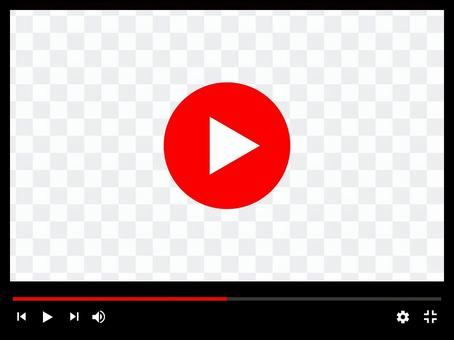 視頻圖像框架圖標框架