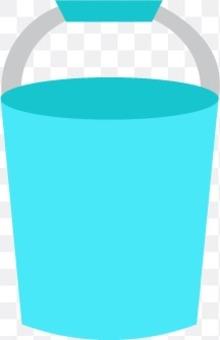 簡單的水桶