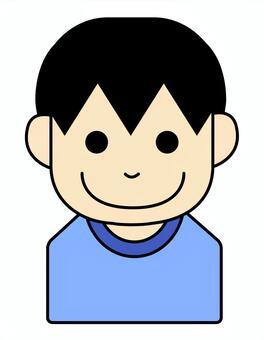 小学生(男生2)