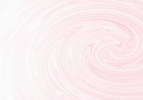 大理石圖案1(草莓牛奶)