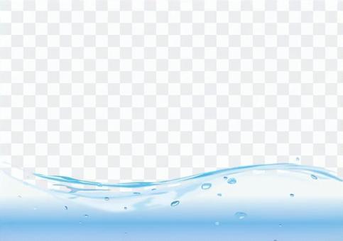 Water pattern 2