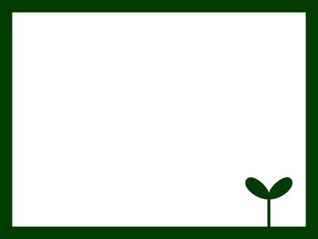 프레임 16 (후타바 · 녹색)