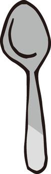 Cutlery (spoon)