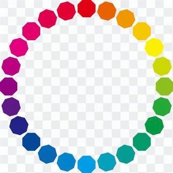 顏色表2f