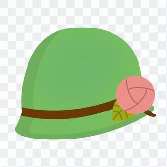 點擊羅氏帽子01