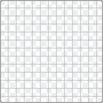 金屬絲網樣式角度
