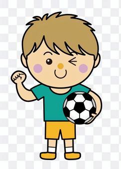男孩03_05(足球)