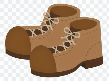 可愛的鞋子