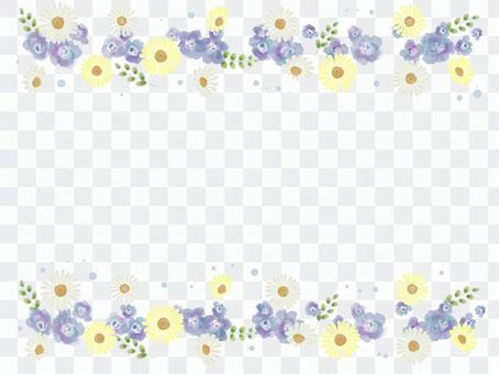 Flower illustration 09