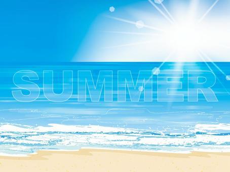夏天圖像028