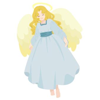 天使(女神)