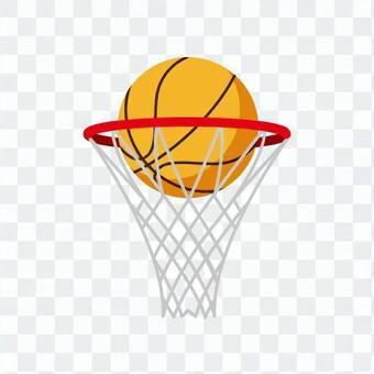 Basket ring