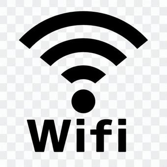 wifi net connection mark