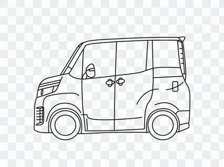 汽車t-3
