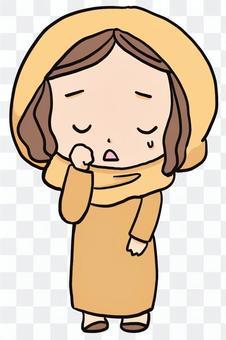 聖經人物(女性,馬耳他)傷心