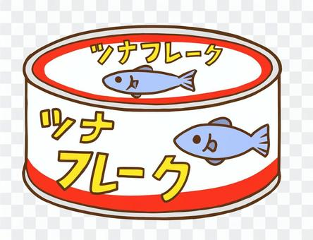 金槍魚罐頭