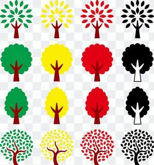 樹_deformume集