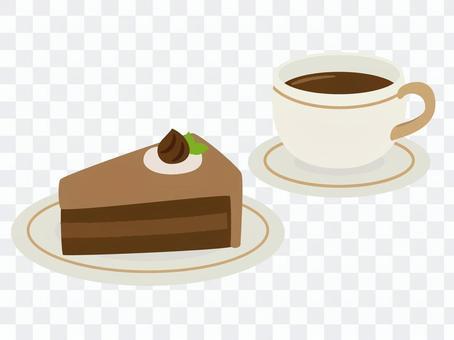 Cake set 4