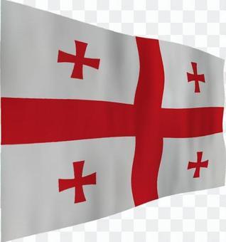 佐治亞州旗