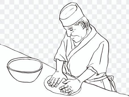 蕎麥工匠03
